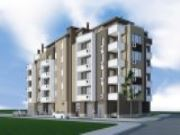 Off plan residential building in Svilengrad centre